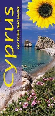 Cyprus: Car Tours and Walks - Landscapes (Paperback)