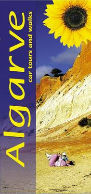 Algarve: Car Tours and Walks - Landscapes (Paperback)
