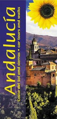 Andalucia: Costa del Sol and Sierras - Landscapes (Paperback)