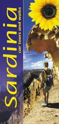 Sardinia: Car Tours and Walks - Landscapes (Paperback)