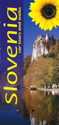 Slovenia: Car Tours and Walks - Landscapes (Paperback)