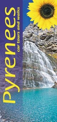 Pyrenees: Car Tours and Walks - Landscapes (Paperback)