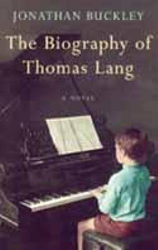 The Biography of Thomas Lang (Paperback)