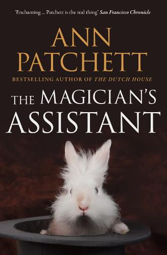 The Magician's Assistant (Paperback)