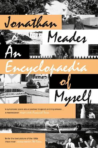 An Encyclopaedia of Myself (Paperback)