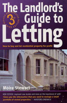 The Landlord's Guide to Letting: How to Buy and Let Residential Property for Profit (Paperback)