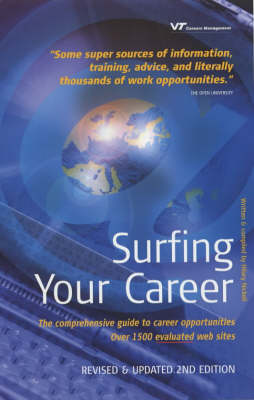 Surfing Your Career (Paperback)