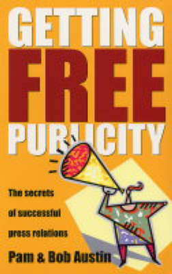 Getting Free Publicity (Paperback)