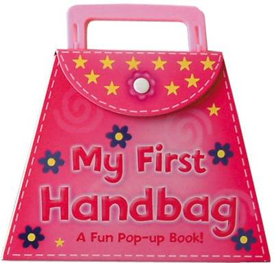 My First Handbag (Hardback)