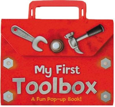 My First Toolbox (Hardback)