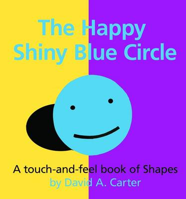 The Happy Little Yellow Box: A Pop-up Book of Opposites (Hardback)