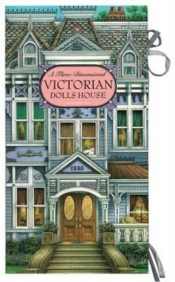 Victorian Dolls House: 3-Dimensional Carousel (Hardback)