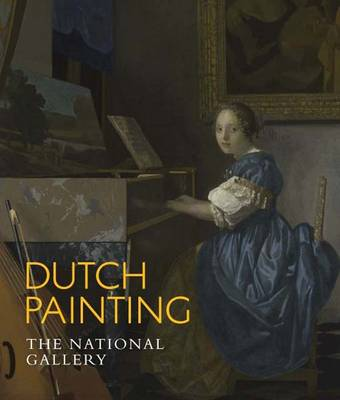 Dutch Painting - National Gallery London (Paperback)