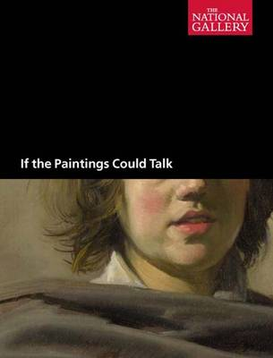 If the Paintings Could Talk (Paperback)
