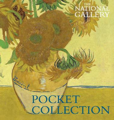 National Gallery Pocket Collection (Hardback)