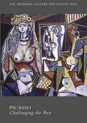 Picasso: Challenging the Past - National Gallery London (DVD)