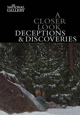 A Closer Look: Deceptions and Discoveries - A Closer Look (Paperback)