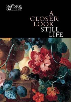 A Closer Look: Still Life - A Closer Look (Paperback)