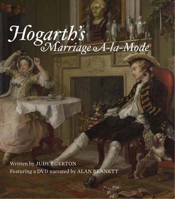 Hogarth's Marriage A-la-Mode