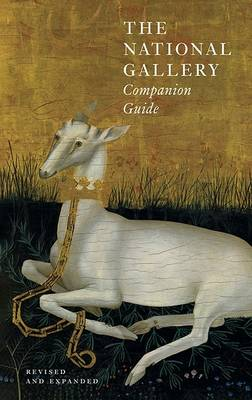The National Gallery Companion Guide: Revised and Expanded Edition (Paperback)