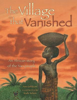 The Village That Vanished: An African Story of the Yao People (Paperback)