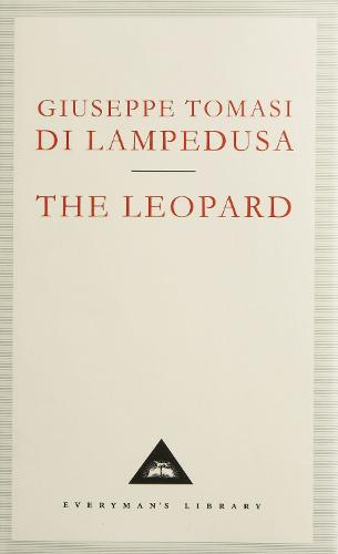 The Leopard (Hardback)