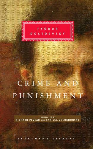 Crime And Punishment (Hardback)