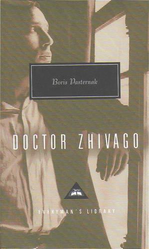 Dr Zhivago (Hardback)