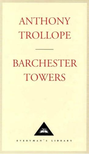 Barchester Towers (Hardback)