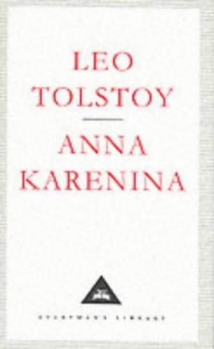 Anna Karenina (Hardback)