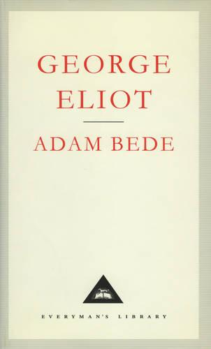 Adam Bede (Hardback)
