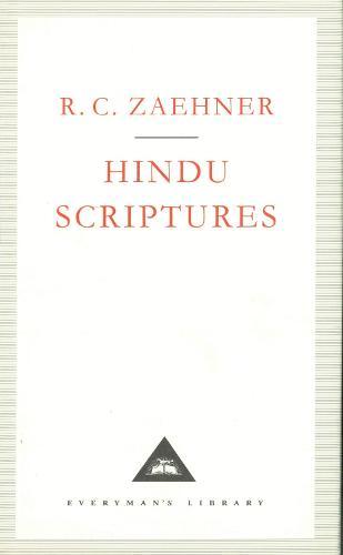 Hindu Scriptures (Hardback)