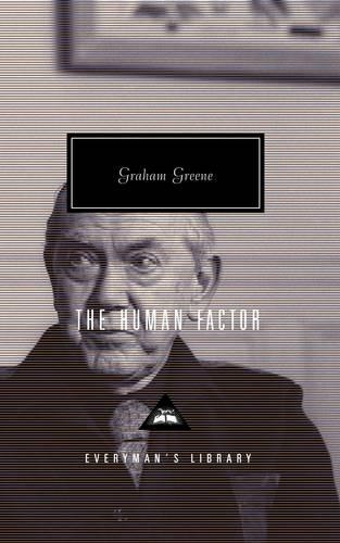 The Human Factor (Hardback)