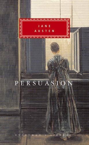 Persuasion (Hardback)