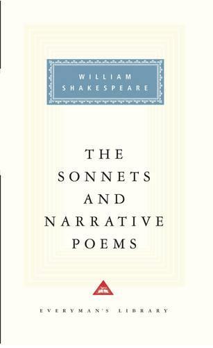 Sonnets And Narrative Poems (Hardback)