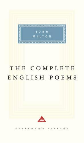 The Complete English Poems (Hardback)