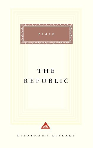 The Republic (Hardback)
