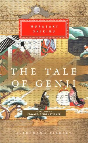 The Tale Of Genji (Hardback)
