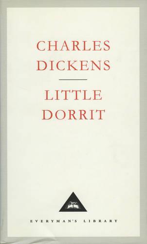Little Dorrit (Hardback)