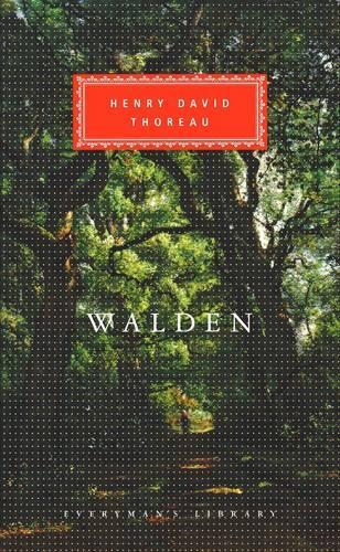 Walden (Hardback)