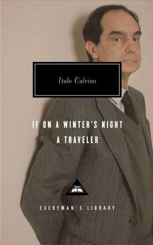 If On A Winter's Night A Traveller (Hardback)