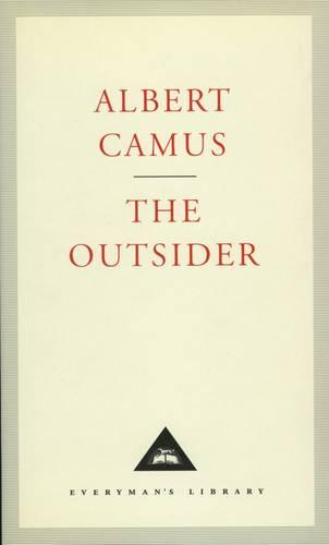 the theme of rebellion in the outsider by albert camus Albert camus sets up this motif in the passage to  - the hero in camus's the stranger (the outsider)  when he finally grasps the theme of.
