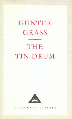 The Tin Drum (Hardback)