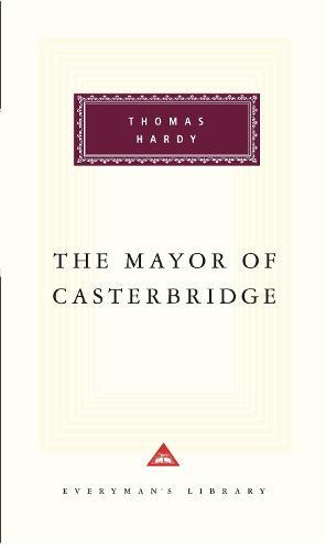 The Mayor Of Casterbridge (Hardback)