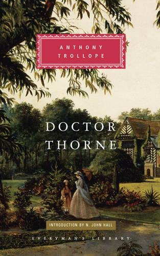 Doctor Thorne (Hardback)