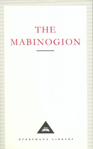 The Mabinogion (Hardback)