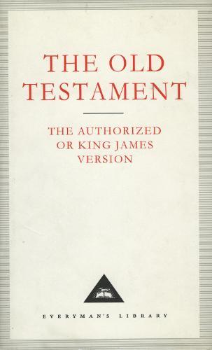 The Old Testament (Hardback)