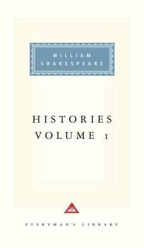 Histories Volume 1 (Hardback)