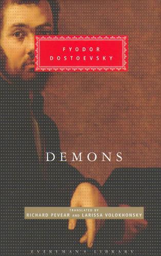 Demons (Hardback)