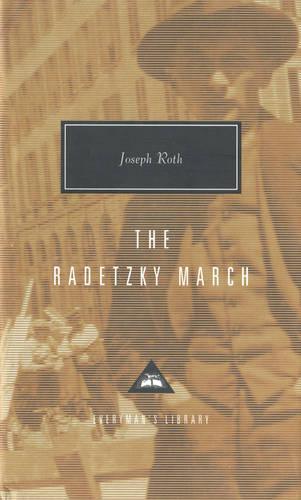 The Radetzky March (Hardback)
